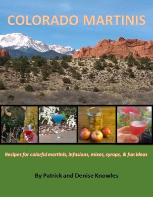 Colorado Martinis Book cover